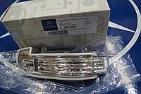 Поворотник повторитель указатель поворота в зеркало левый правый Mercedes C W203 W 203 рестайлинг новый оригин