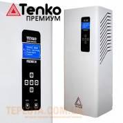 Котел электрический ТЕНКО ПРЕМИУМ ПЛЮС 24,0 кВт 380 В (PREMIUM+ расш. бак) - Бесплатная доставка + колбовый фильтр в подарок