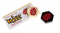 Настольная игра Улей Божья Коровка (Hive Ladybug) для двоих