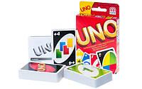 Настольная игра Уно (Uno) Игра для вечеринок