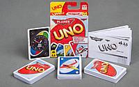 Настольная игра Уно Самолёты (UNO Planes)