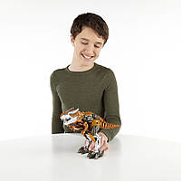 Transformers Age of Extinction Flip and Change Grimlock Figure. Трансформеры 4: Гримлок.