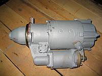 Стартер Белорусь диаметр 14  ПАЗ МТЗ 12v