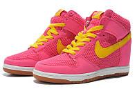 Кроссовки женские Nike Dunk SB Sky/ DSS-003