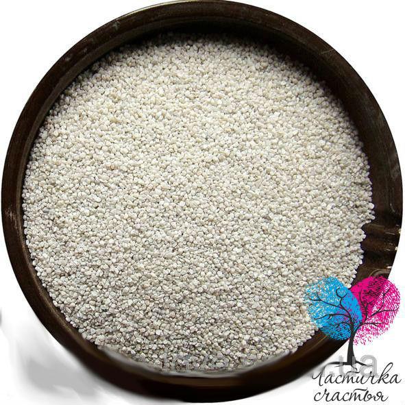 Песок для песочной церемонии