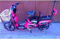 Электрический велосипед AIDA от «Партнер»