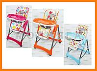 Купить стульчик для кормления | стул для кормления