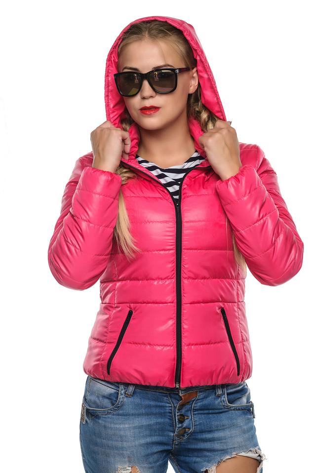 Фото для девушки куртка весенняя