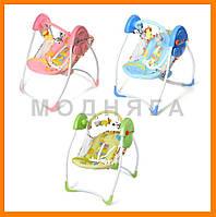 Кресло качалка для детей | интернет магазин детских шезлонгов