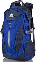 Оригинальный рюкзак стильного дизайна 20 л. Onepolar W1802-navy синий