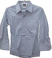 Мужская рубашка детская
