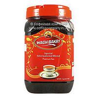 Чай черный гранулированный пб Wagh Bakri Премиум 1кг