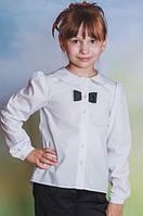Школьные блузы для девочек, фото 1