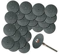 Отрезные диски для бормашины