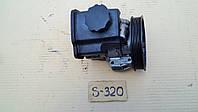Насос гидроусилителя руля ГУР для Mercedes W220 S-Class 320CDI - A0024667301 A002466730180, A0024667401