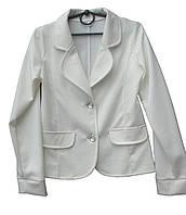 Женский школьный пиджак