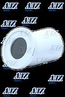 W2220 Труба фановая 110x22,5 °