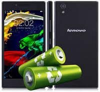 Lenovo p 70t на 2 сим