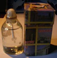 Шанс Chance парфюмерные арабские масла духи из Египта 50 мл