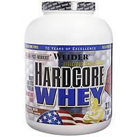 Weider Протеин Weider Hardcore Whey, 3.2 кг (шоколад)