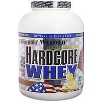 Weider Протеин Weider Hardcore Whey, 3.2 кг (клубника)