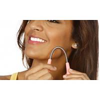 Депилятор-пружинка для удаления волос