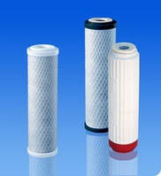 Комплект сменных модулей фильтрующих АКВАФОР B510-03-04-07 для фильтра Аквафор Трио
