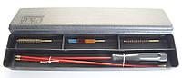 Набор для чистки пневматического оружия калибра 4,5 мм (пластик)