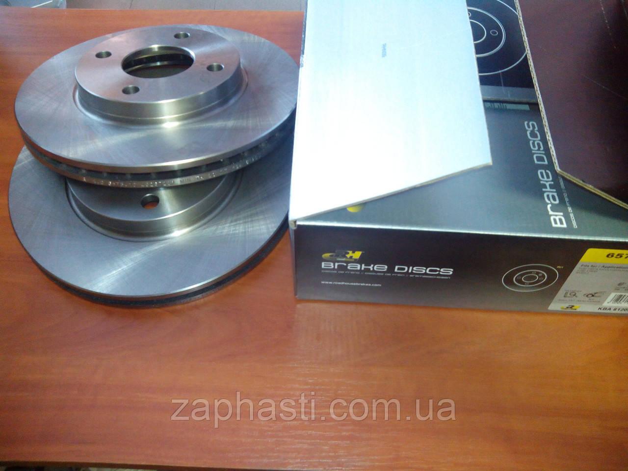 Передний тормозной диск форд фокус 2 цена