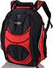 """Необычный городской рюкзак c отделом для ноутбука до 14,1"""" OnepolarW1284-red красный"""