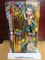 Кукла Monster High Boo York Nefera De Nile Нефера де Нил Бу Йорк