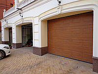 Ворота гаражные Hörmann LPU 40