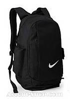 Городской рюкзак Nike Standart черный