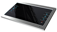 """Видеодомофон Slinex SL-10 IP  . Цветной, 10.4"""", подключение 2-х видеокамер, домофонов"""