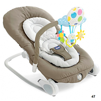 Кресло-качалка Chicco Balloon (Grеy)