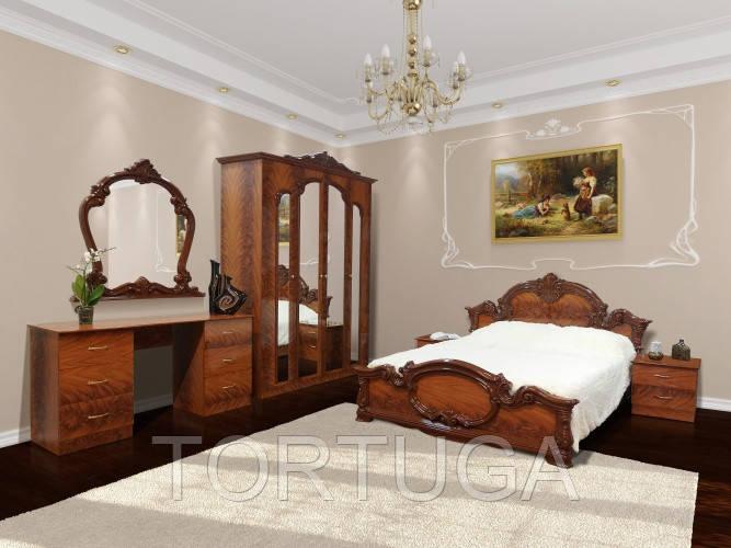 Empire bedroom furniture