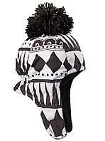 Зимняя шапка Elodie details Graphic Devotion