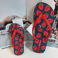 Детские и женские пантолеты Ipanema 81028-21248 код 239А
