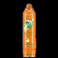 Дезодорант-спрей для ног «Летняя свежесть»