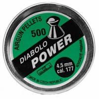 Пульки Kovohute Power 500 шт. (F0060018)
