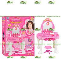 Игровой набор туалетный столик Limo toy M0394 (661-22)