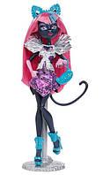 Monster High Boo York Catty Noir Кетти Нуар Бу Йорк