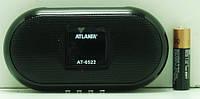 Мини-колонка, Радиоприемник Atlanfa AT-6522