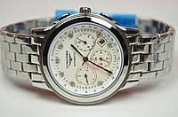 Наручные часы Longines Flagship L4.718.4 Сапфир