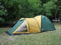 Палатка туристическая Traper, 4 местная