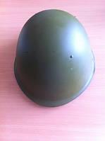 Каска военная стальной шлем СШ-68 оливковая