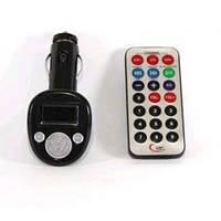 ФМ FM трансмиттер модулятор авто MP3