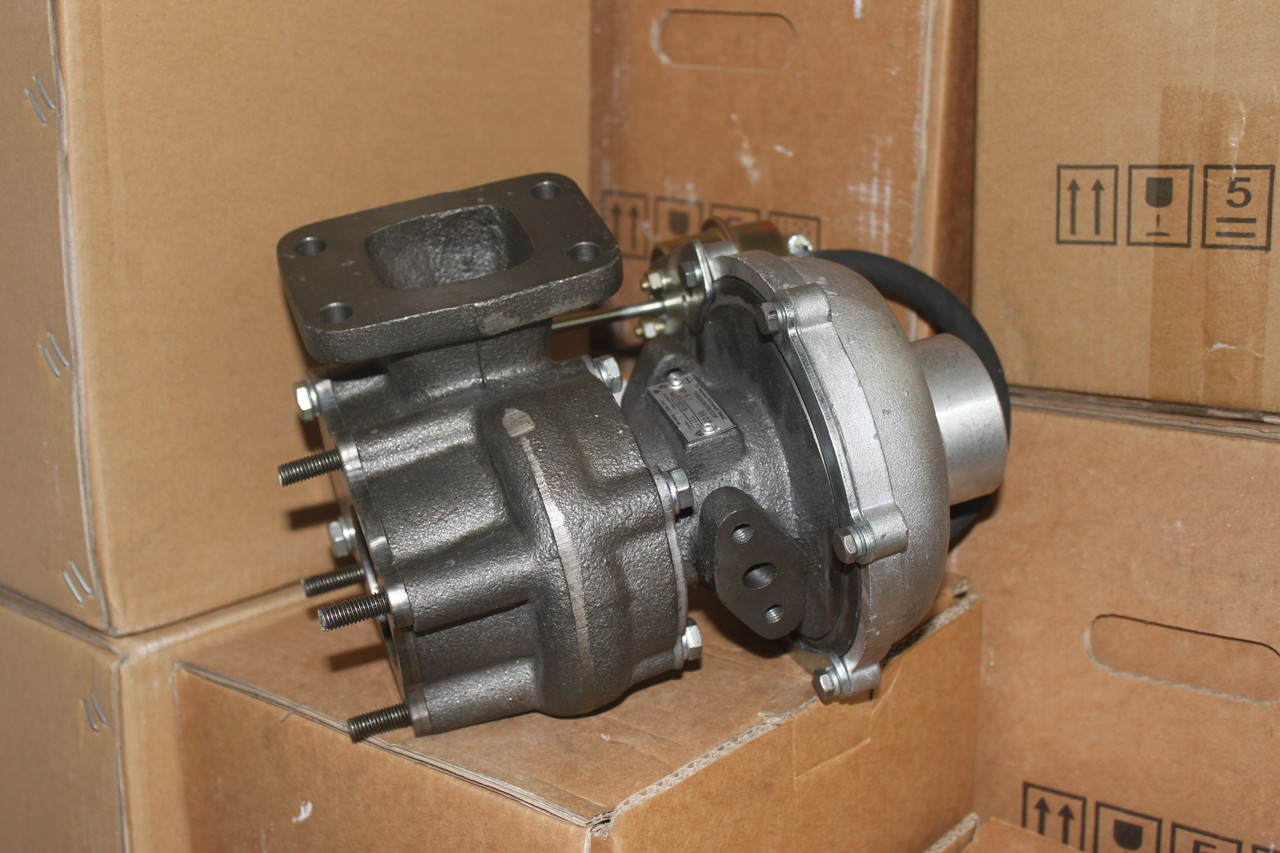Турбина на газ 3309 ремонт своими руками
