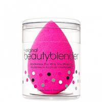 Beautyblender культовый спонж для нанесения тональных средств
