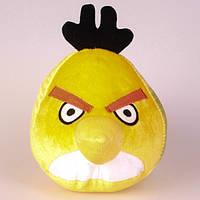 Желтая птица Чак из игры Angry Birds